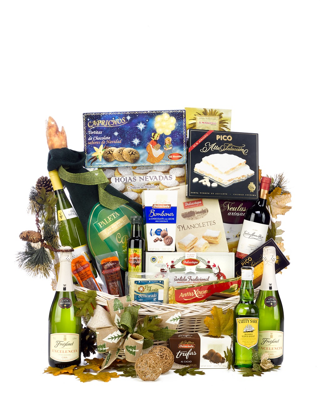 Gift Hampers Wellington